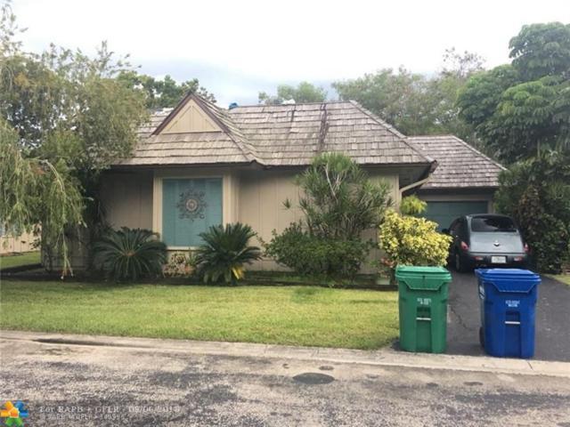 1945 Coquina Way, Coral Springs, FL 33071 (MLS #F10137313) :: Green Realty Properties