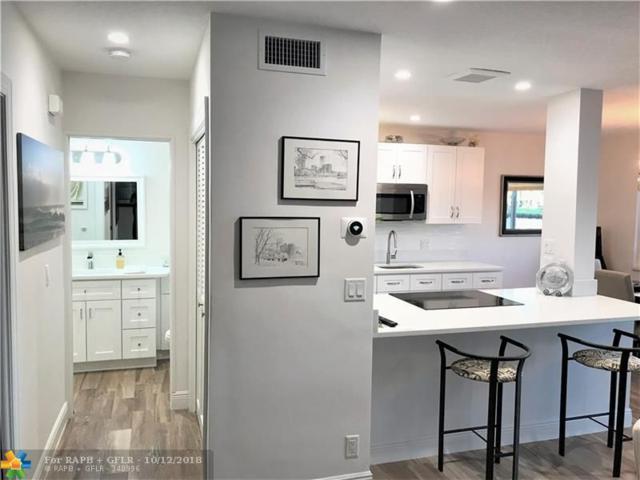 1201 S Riverside Dr #204, Pompano Beach, FL 33062 (MLS #F10137776) :: Green Realty Properties