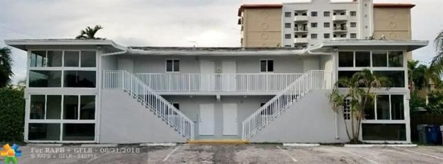 3201 NE 5th Ct. #1, Pompano Beach, FL 33062 (MLS #F10137879) :: Green Realty Properties