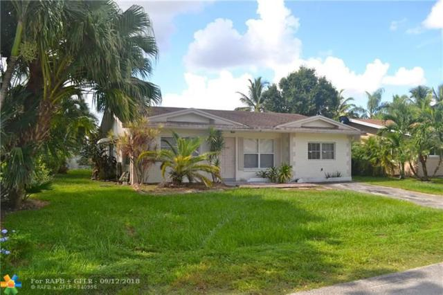 3146 NW 69th Ct, Fort Lauderdale, FL 33309 (MLS #F10137909) :: Green Realty Properties