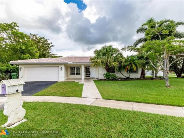 16770 S Lakeview Ct, Weston, FL 33326 (MLS #F10137950) :: Green Realty Properties