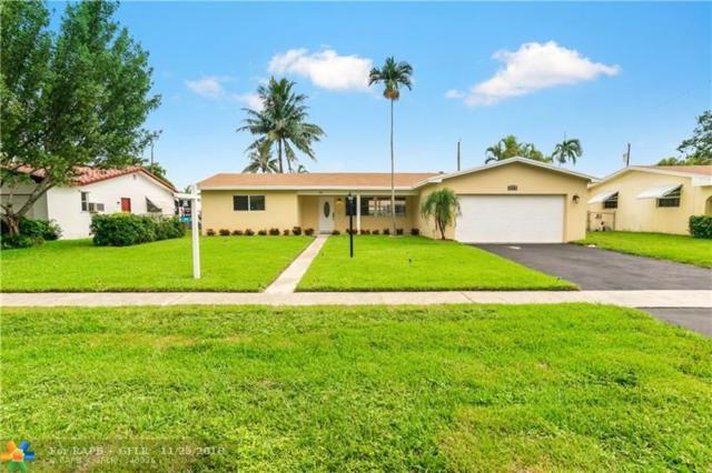 5426 Buchanan St, Hollywood, FL 33021 (MLS #F10138145) :: Green Realty Properties