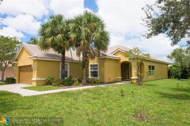 11237 NW 65th Ct, Parkland, FL 33076 (MLS #F10138148) :: Green Realty Properties