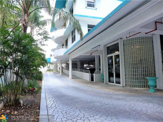 9156 Collins Ave #109, Surfside, FL 33154 (MLS #F10138303) :: Green Realty Properties