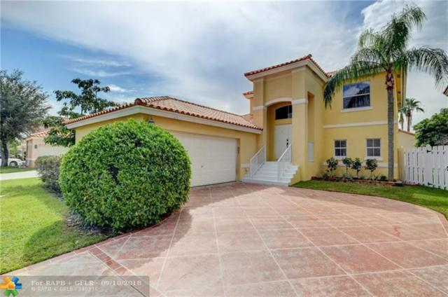 6594 Geneva St, Lake Worth, FL 33467 (MLS #F10138315) :: Green Realty Properties