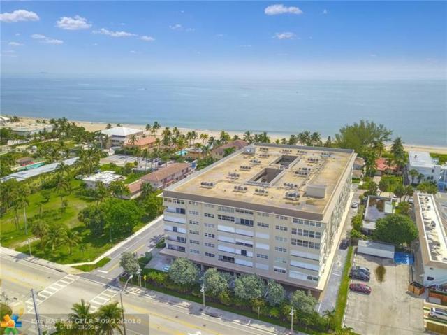 401 Briny #416, Pompano Beach, FL 33062 (MLS #F10138445) :: Green Realty Properties