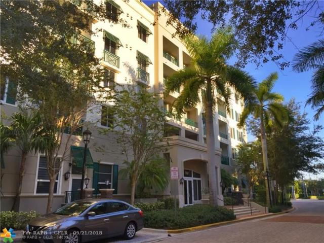 510 NW 84th Ave #345, Plantation, FL 33324 (MLS #F10138773) :: Green Realty Properties