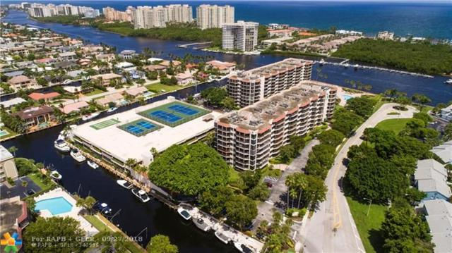 859 Jeffery Street #201, Boca Raton, FL 33487 (MLS #F10138998) :: Green Realty Properties