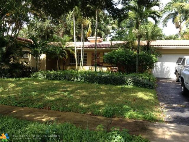 625 Ixora Ln, Plantation, FL 33317 (MLS #F10139011) :: Green Realty Properties