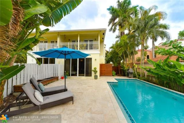 305 Isle Of Capri Dr #305, Fort Lauderdale, FL 33301 (MLS #F10139096) :: Green Realty Properties