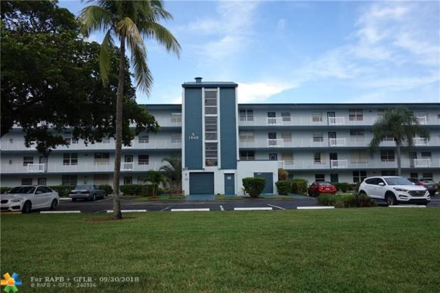 1650 NW 80th Ave #306, Margate, FL 33063 (MLS #F10139264) :: Green Realty Properties