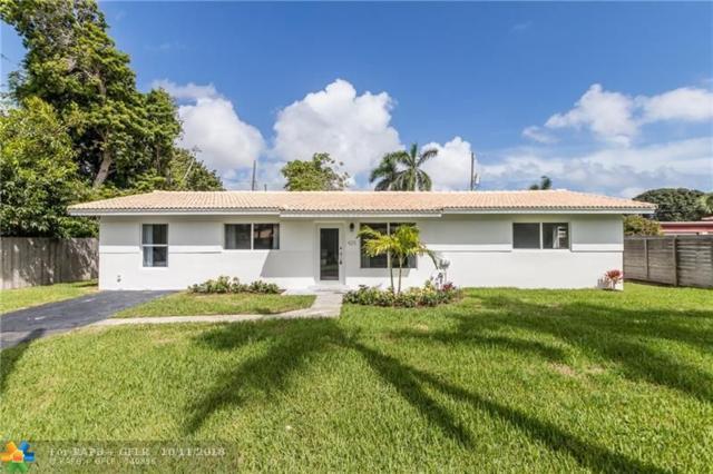 425 NE 36th St, Boca Raton, FL 33431 (MLS #F10139370) :: Green Realty Properties