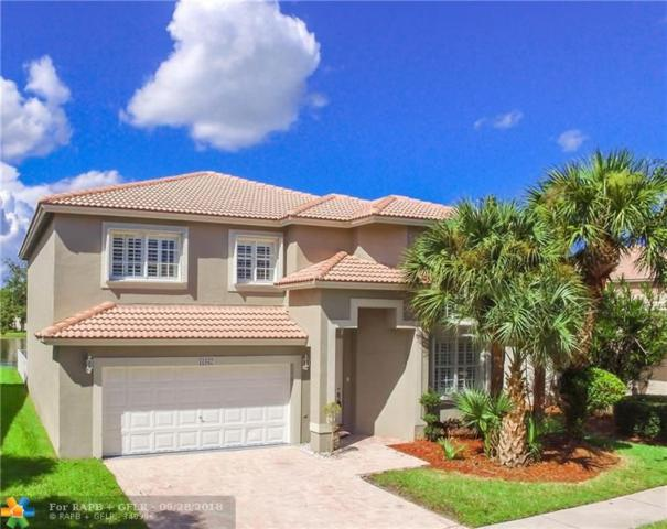 Pembroke Pines, FL 33028 :: Green Realty Properties