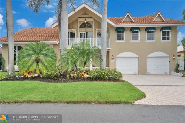 3225 NE 40th Ct, Fort Lauderdale, FL 33308 (MLS #F10139582) :: Green Realty Properties