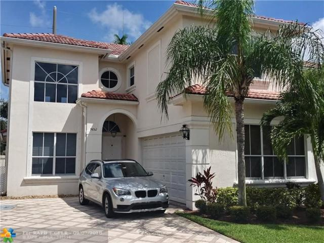 9652 Vineyard Ct, Boca Raton, FL 33428 (MLS #F10139653) :: Green Realty Properties