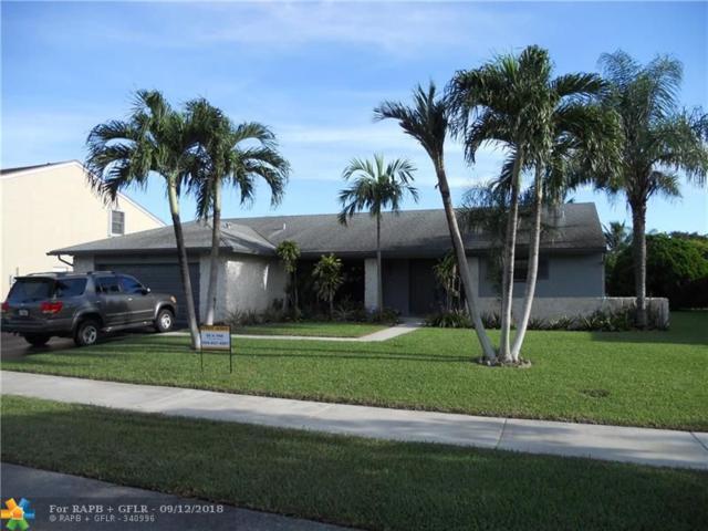 13631 Roanoke St, Davie, FL 33325 (MLS #F10140030) :: Green Realty Properties