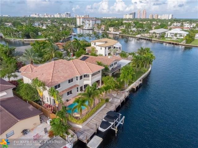 2224 NE 17th Ct, Fort Lauderdale, FL 33305 (MLS #F10140061) :: Green Realty Properties