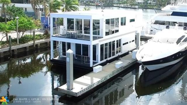 345 Idlewyld Dr, Fort Lauderdale, FL 33301 (MLS #F10140093) :: Green Realty Properties