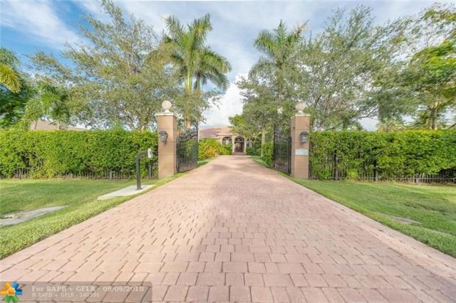11751 NW 19 St, Plantation, FL 33323 (MLS #F10140113) :: Green Realty Properties