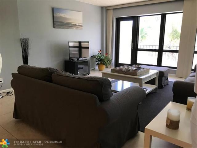5000 N Ocean Blvd #205, Lauderdale By The Sea, FL 33308 (MLS #F10140131) :: Green Realty Properties