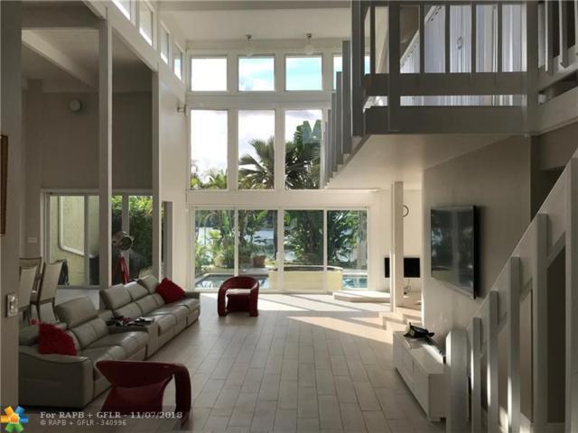 5719 Lime Hill Rd, Lauderhill, FL 33319 (MLS #F10140215) :: Green Realty Properties