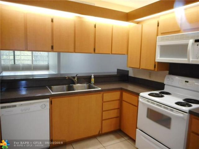 1516 Whitehall Dr #203, Davie, FL 33324 (MLS #F10140633) :: Green Realty Properties