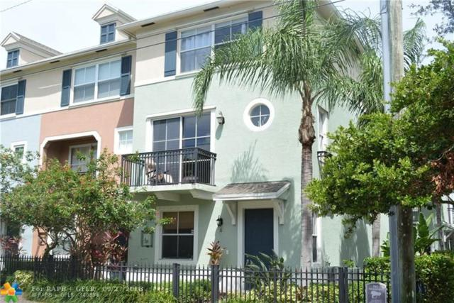 11 NW 4th Ave, Delray Beach, FL 33444 (MLS #F10140684) :: Green Realty Properties