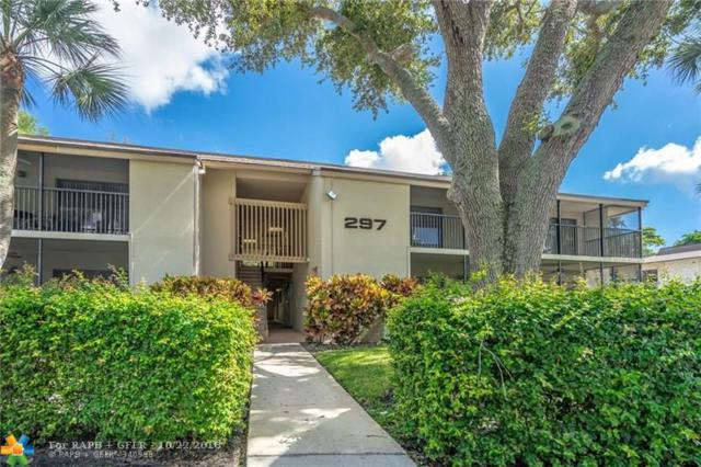 297 Deer Creek Blvd #1302, Deerfield Beach, FL 33442 (MLS #F10140816) :: Green Realty Properties