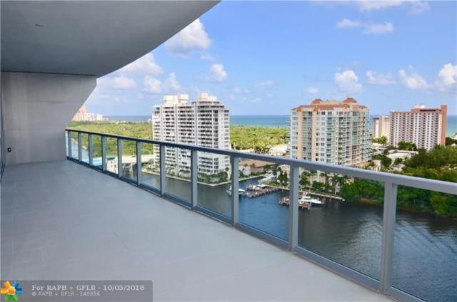 920 Intracoastal Dr #1502, Fort Lauderdale, FL 33304 (MLS #F10141002) :: Green Realty Properties