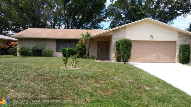 752 NW 24th Ave, Delray Beach, FL 33445 (MLS #F10141135) :: Green Realty Properties
