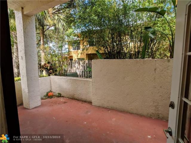 1413 Avon Ln #118, North Lauderdale, FL 33068 (MLS #F10141374) :: Green Realty Properties