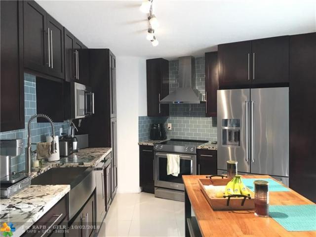 23024 Oxford Pl D, Boca Raton, FL 33433 (MLS #F10141426) :: Green Realty Properties