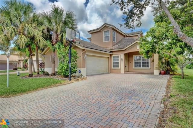 11187 NW 65th Ct, Parkland, FL 33076 (MLS #F10141438) :: The Dixon Group