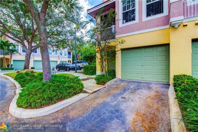 6524 W Sample Road #6524, Coral Springs, FL 33067 (MLS #F10141717) :: Green Realty Properties