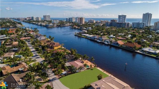 2750 SE 9th St, Pompano Beach, FL 33062 (MLS #F10141832) :: Green Realty Properties