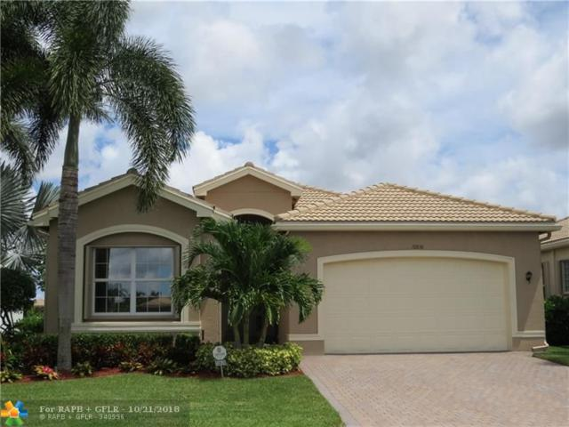 10836 Redlake Isle, Boynton Beach, FL 33473 (MLS #F10141916) :: Green Realty Properties
