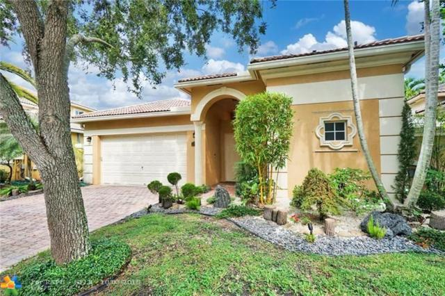 5882 NW 123rd Ave, Coral Springs, FL 33076 (MLS #F10141996) :: Green Realty Properties