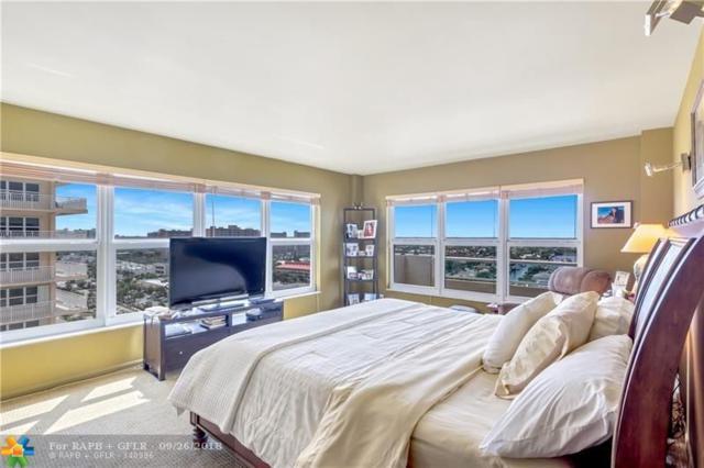 3900 Galt Ocean Drive #1207, Fort Lauderdale, FL 33308 (MLS #F10142130) :: Green Realty Properties