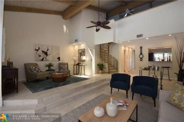 211 NE 17th Ave #211, Fort Lauderdale, FL 33301 (MLS #F10142529) :: Green Realty Properties