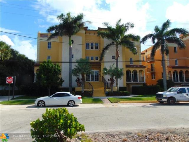 1500 SE 12th St 1A, Fort Lauderdale, FL 33316 (MLS #F10142541) :: Green Realty Properties
