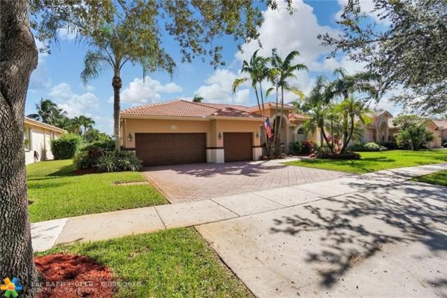 13324 Lakeside Ter, Cooper City, FL 33330 (MLS #F10142685) :: Green Realty Properties