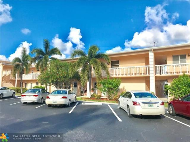 2131 NE 42nd Ct 108E, Lighthouse Point, FL 33064 (MLS #F10142816) :: Green Realty Properties