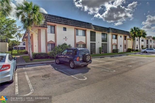 12224 Royal Palm Blvd D5, Coral Springs, FL 33065 (MLS #F10142955) :: Green Realty Properties