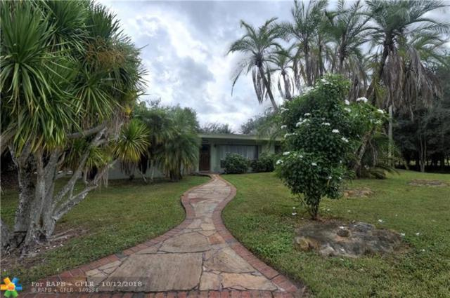 7950 NW 82nd Ter, Parkland, FL 33067 (MLS #F10143328) :: Green Realty Properties