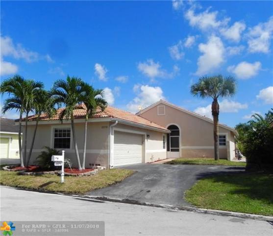 22270 Festival Way, Boca Raton, FL 33428 (MLS #F10143452) :: Green Realty Properties