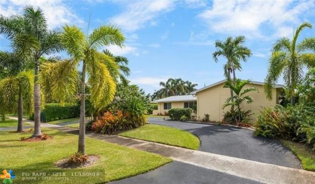 4410 Buchanan St, Hollywood, FL 33021 (MLS #F10143469) :: Green Realty Properties