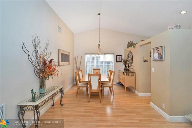 10345 NW Welleby Isles Ln, Sunrise, FL 33351 (MLS #F10143525) :: Green Realty Properties