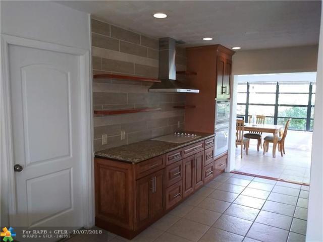 6133 Jefferson St, Hollywood, FL 33023 (MLS #F10143528) :: Green Realty Properties
