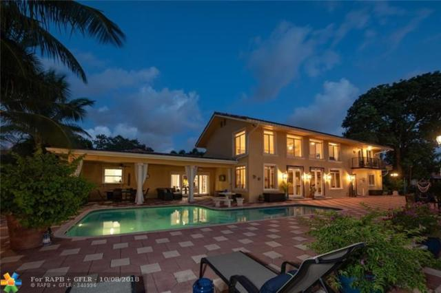 3301 SW 117th Ave, Davie, FL 33330 (MLS #F10143640) :: Green Realty Properties