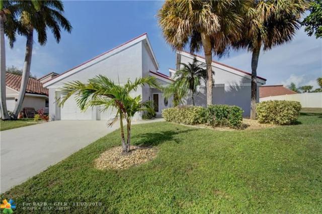 149 SW 15th Dr, Boca Raton, FL 33432 (MLS #F10144128) :: Green Realty Properties